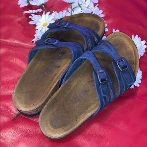 Birkenstock's sandals size 39